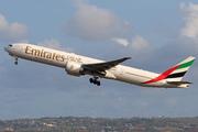 Boeing 777-31H/ER (A6-ENE)