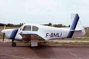 Mooney M-20C Mark 21 (F-BMLI)