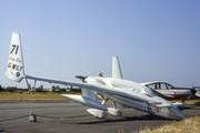 Rutan 61 Long-EZ (G-WILY)