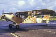 Piper PA-18-150 Super Cub