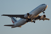 Airbus A320-214 (F-HBND)