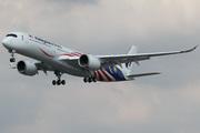 Airbus A350-941 (9M-MAF)