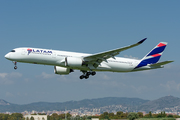 Airbus A350-941 (A7-AMA)