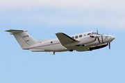 Beech King Air C-12U (84-24376)