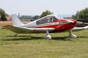 Jodel DR-221 Dauphin (F-BPKP)