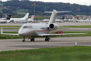 Canadair CL-600-2B16 Challenger 605 (9H-VFA)