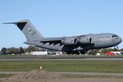 Boeing C-17A Globemaster III (08-8197)
