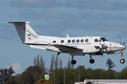 Beechcraft Super King Air 350 (NZ7123)