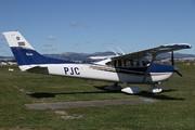 Cessna 182T Skylane (ZK-PJC)