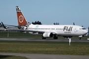 Boeing 737-86J/WL (DQ-FJN)