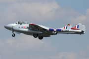 De Havilland Vampire FB.6 (DH-100) (LN-DHY)
