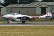 De Havilland DH-115 Vampire T55 (LN-DHZ)