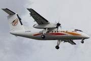 De Havilland Canada DHC-8-102 (C-FCSK)