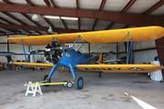 Boeing A-75/N1 Stearman (N1702M)