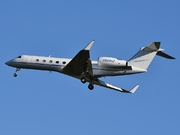 Gulfstream Aerospace G-550 (G-V-SP) (N999HZ)
