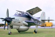 Fairey Gannet AEW.3 (XL503/070)