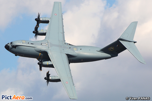 Airbus A400M Atlas (France - Air Force)