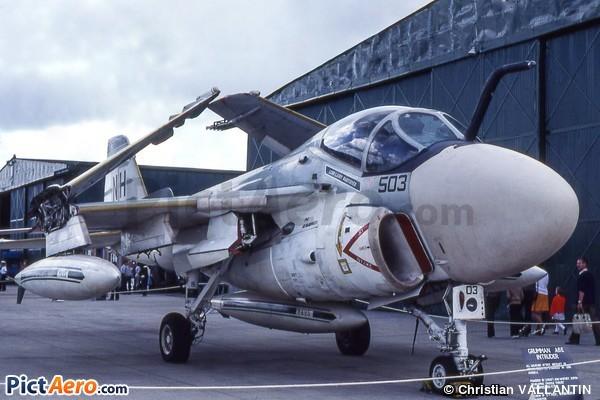 A-6E Intruder (US NAVY)