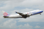 Boeing 747-409F/SCD (B-18708)