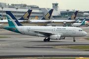 Airbus A319-133 (9V-SBG)