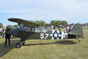 Piper L-4H Grasshopper  (J-3C-65D)