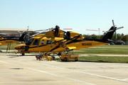 Sikorsky H-76 Eagle (S-76A) (N1546G)