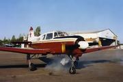 Yakovlev Yak-18T (LY-APP)