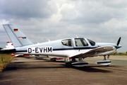 Socata TB-200 Tobago XL (D-EVHM)
