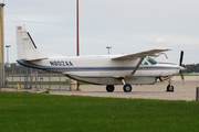 Cessna 208B(F) Caravan