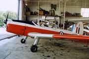 DHC-1 Chipmunk T.10 (F-AZXM)