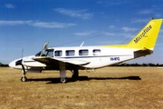 Piper PA-31-350 Navajo Chieftain