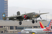 North American B25N Mitchell