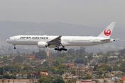 Boeing 777-346/ER (JA742J)