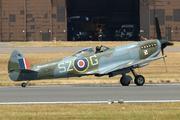 Supermarine Spitfire Mk.XVI (TE311)