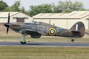 Hawker Hurricane Mk.IIC (LF363)