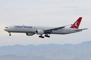 Boeing 777-3F2/ER (TC-JJY)