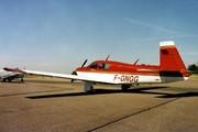 Mooney M-20J (F-GNGG)
