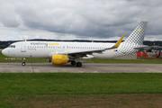 Airbus A320-214/WL (EC-MAH)