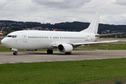 Boeing 737-4S3 (LY-PGC)