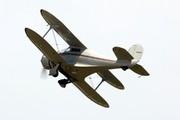 Beech D17S Staggerwing (N4612N)