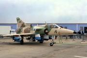 F-21A Kfir (4X-CFL)