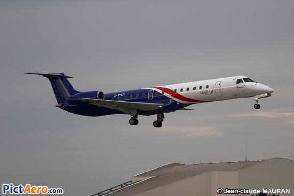 Embraer ERJ-145LR (Eastern Airways)
