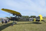 Morane-Saulnier MS-505 Criquet
