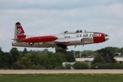 Canadair T-33A-N Silver Star (CL-30)