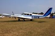 Piper PA-30-160 Twin Comanche B (D-GHFW)