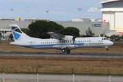 ATR72-600 (ATR72-212A) (F-WWEE)