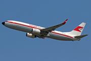 Boeing 737-8U3/WL (PK-GFM)