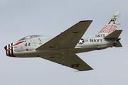 North American FJ Fury