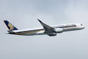 Airbus A350-941 ULR  (9V-SGB)
