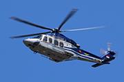 Agusta Westland AW-139